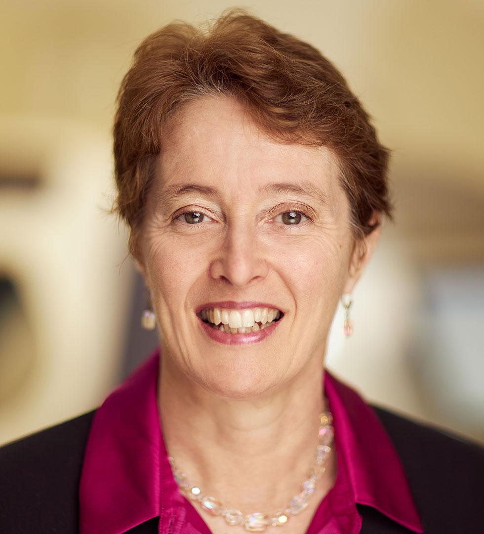 Dr Gina M Allen