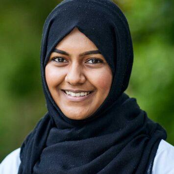 Nasima Rahman – Radiology Assistant (HCA)